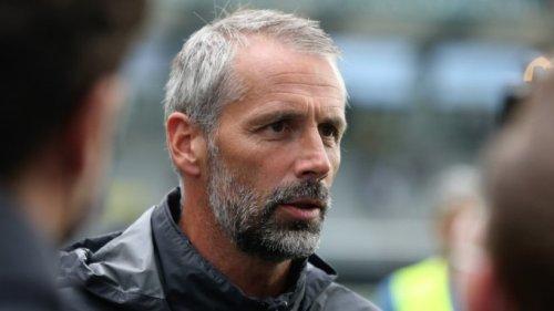 BVB beendet Trainingslager: Rose über Haaland, Malen und Reus