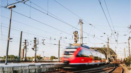 Bahnstreik: Diese Rechte haben Fahrgäste, wenn die Bahn streikt