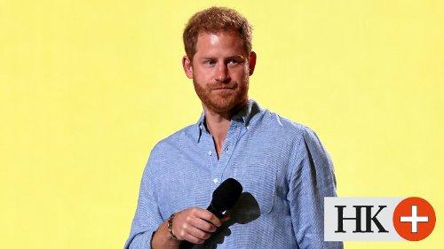 Royal Family: Prinz Harry beklagt sich über Erziehung
