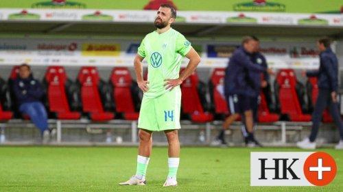 Champions League: Admir Mehmedi spricht über Nicht-Nominierung