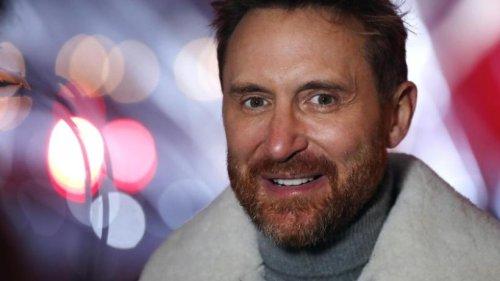 Nach Rechte-Verkauf: David Guetta fühlt sich frei