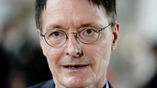 Corona: Lauterbach widerspricht Spahn ++ Lockdown für Ungeimpfte in Österreich