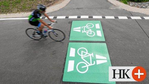 Unsere Region setzt auf Radschnellwege