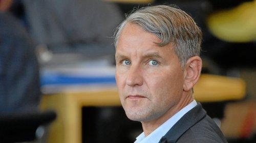 Björn Höcke: Wie der AfD-Mann Bodo Ramelow stürzen will