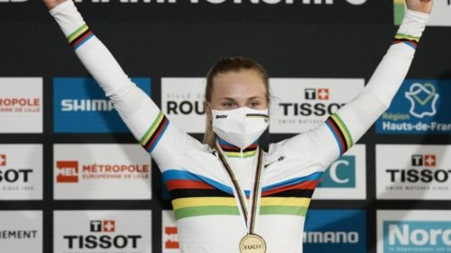 Deutsches Radsport-Jahr 2021: Politt, Moster & Gold-Frauen