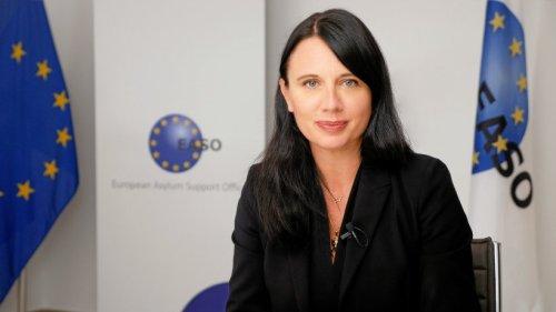 Chefin der Asylbehörde: Deutlich mehr Asylbewerber aus Afghanistan in der EU