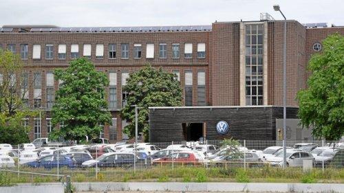VW verkauft weniger Autos im September
