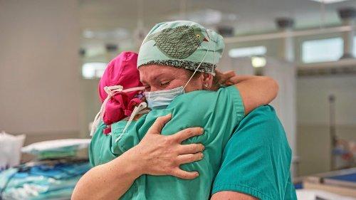 Tag der Pflege: So geht es den Pflegekräften in der Region