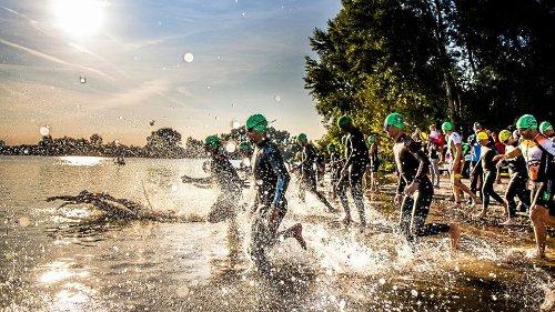 Deutsche Triathlon-Meisterschaft in Nordhausen fällt aus