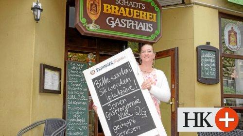 Viele Braunschweiger Lokale laufen im 2 G-Corona-Betrieb