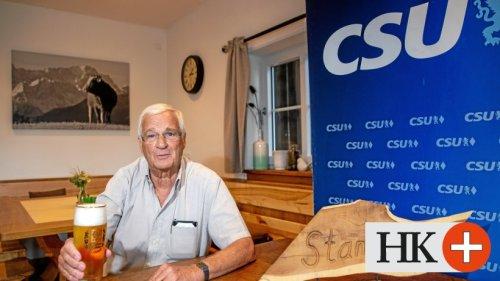 Laschet: Warum die CSU-Basis am Unions-Kanzlerkandidaten zweifelt