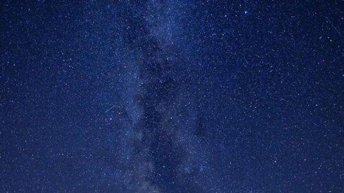 Nasa will Entstehung der Milchstraße erforschen