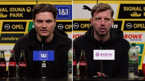 Sieg gegen Bremen - BVB schnuppert wieder an der Königsklasse