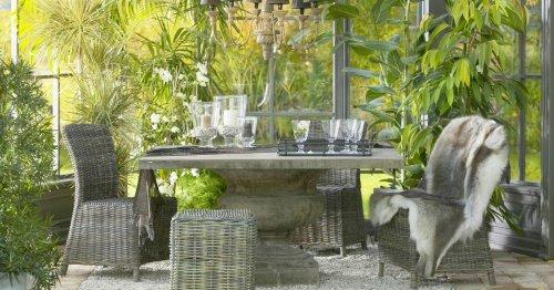 Die schönsten Pflanzen für den Wintergarten - DAS HAUS