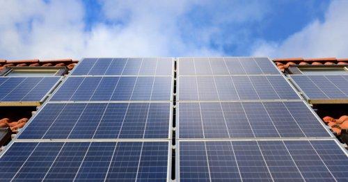 Solaranlage mieten: Lohnt sich das? - DAS HAUS