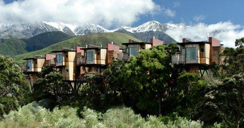 Die 5 ungewöhnlichsten Baumhäuser der Welt - DAS HAUS