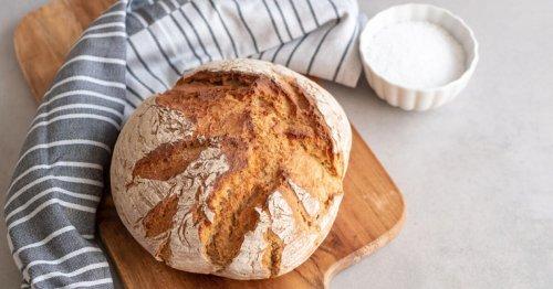 Warum schenkt man Salz und Brot zum Einzug? - DAS HAUS