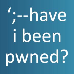 Have I Been Pwned: Pwned websites