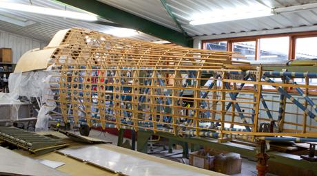Hawker Restorations | World Leaders in Hurricane Restoration