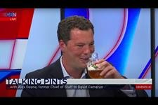 FTI's Deane calls for BBC to be scrapped and trashes UK climate change efforts in boozy GB News appearance