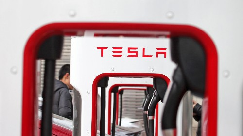 How Tesla's Charging Stations Left Other Manufacturers in the Dust