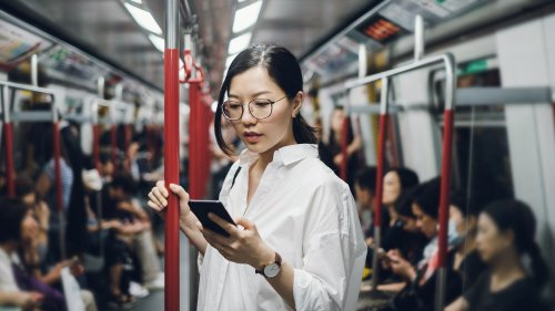 Understanding China's Young Consumers