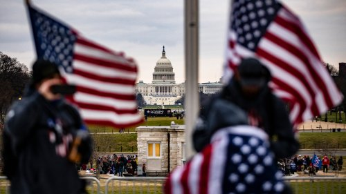 How to Talk with Your Team About the Violence at the U.S. Capitol