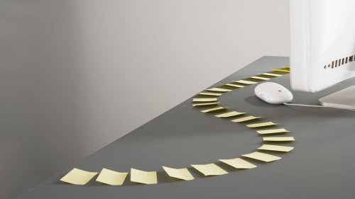 Break Down Change Management into Small Steps