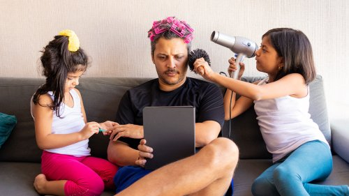 How Working Parents Can Strategically Prioritize Their Time
