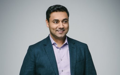 Video Quick Take: Accenture Interactive's Baiju Shah on Why Experience-Led Companies Win - SPONSOR CONTENT FROM ACCENTURE