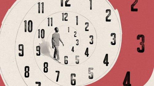 "Make Time for ""Me Time"""