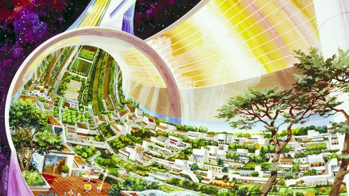 Why Business Leaders Need to Read More Science Fiction