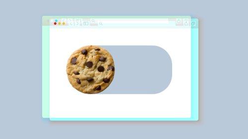 Say Goodbye to Cookies