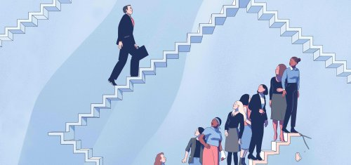 How to Close the Gender Gap