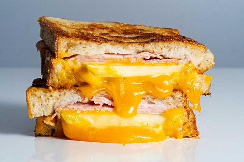 How to make a better grilled cheese: 7 tips for a cheesier, crispier, more flavorful sandwich