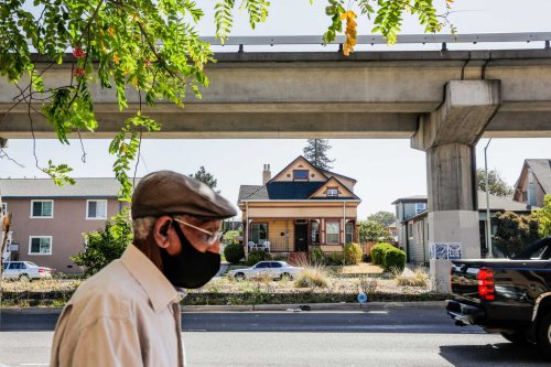 'Present-day redlining': A Black homeowner says her Oakland property was under-valued by $400K