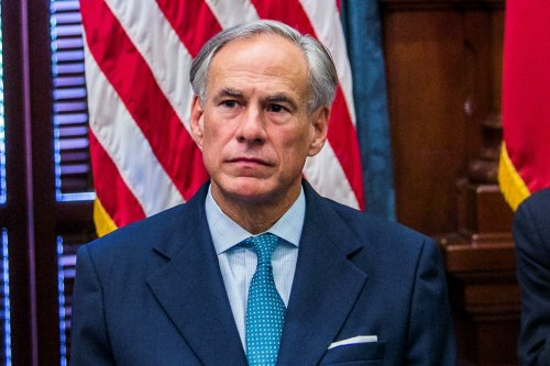 Can Abbott close the Texas border all by himself? He just found out.