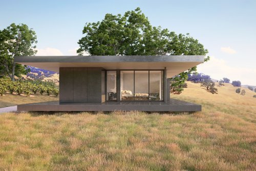 Should this be the only way to build homes in NorCal?