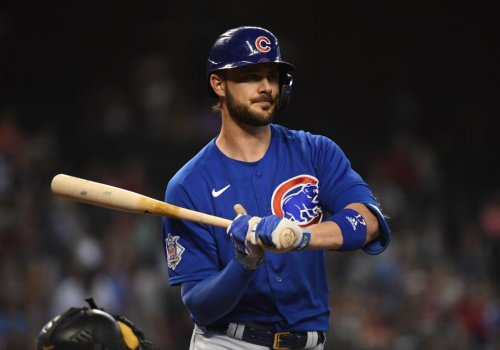Giants pull off last-minute trade, acquire Chicago Cubs All-Star