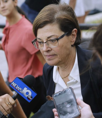 Ex-NXIVM president Nancy Salzman: I didn't protect daughter from likely psychopath Keith Raniere