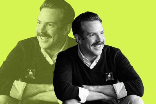 The incredible origin story of 'Ted Lasso,' America's hottest streaming show