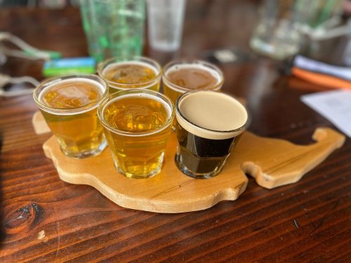 18 Washington breweries win awards at the country's largest beer festival