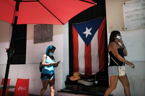 Lisa Pierce Flores (opinion): CT has many Puerto Ricans. Why are its delegates silent on statehood?