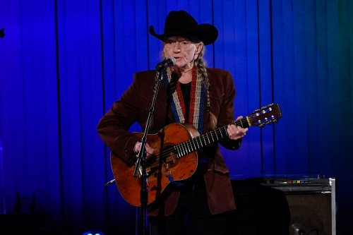 $20 tickets to Willie Nelson and other big acts are on sale Wednesday