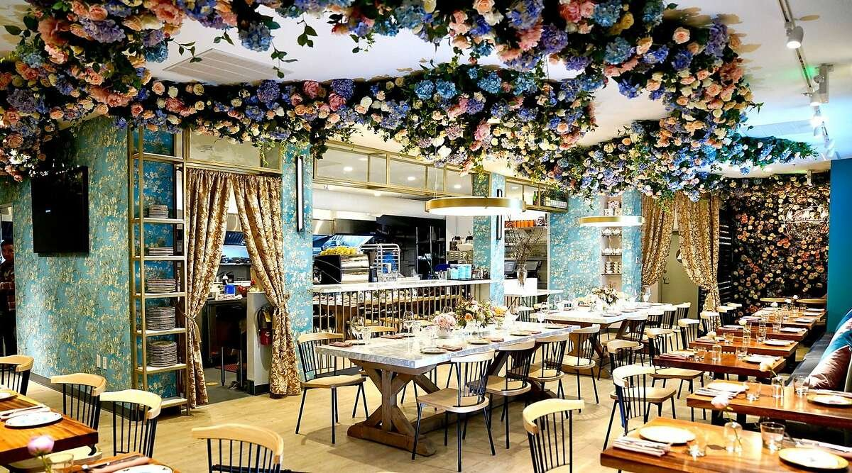 The most beautiful restaurants in San Francisco