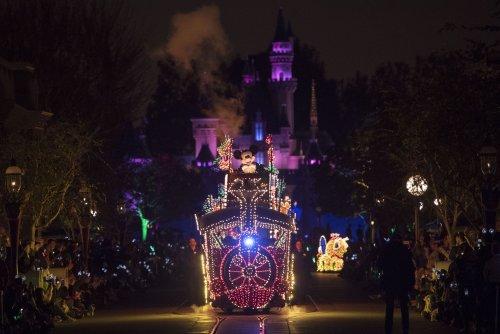 Is Disneyland's latest news magical misdirection?
