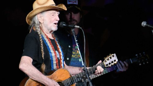 Willie Nelson to perform during historic voting rights rally in Austin