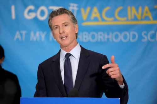 These are Gavin Newsom's most surprising allies in the recall fight