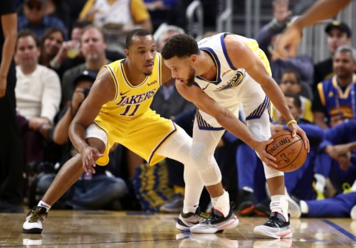 Lakers sign Bradley after Dubs cut him against Curry's, Green's wishes