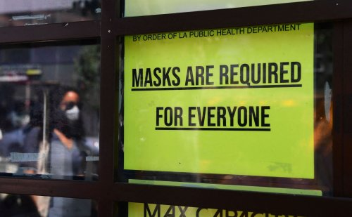 How long will Bay Area mask mandate last? It may depend on county.